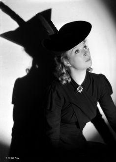 Greer Garson for Goodbye, Mr Chips (1939)