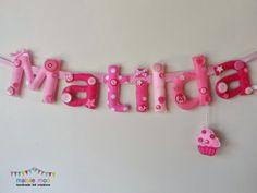 Maisie-Moo Handmade Felt Creations