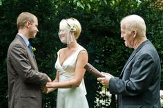 Budget Bride Tip for June 8: Hold down the guest list. Limiting their guest list allowed Monica and Ted Hastings to book their Sept. 11, 2011, wedding at the Sculpture Garden at the Baltimore Museum of Art, an institution near to their home and dear to their hearts.