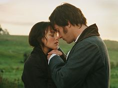 """""""Price and Prejudice""""  """"You may only call me """"Mrs. Darcy"""" when you are completely, and perfectly, and incandescently happy.""""  """"Then how are you this evening...Mrs. Darcy?"""""""