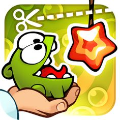 CUT THE ROPE - EXPERIMENTS APK V1.7 FULL DOWNLOAD