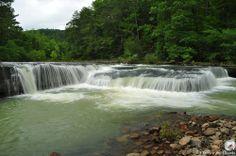 Haw Creek Falls Recreation Area of Arkansas Domestic Destinations, Family Getaways, Hiking Trails, Waterfalls, Arkansas, Niagara Falls, Vacation, Explore, Places