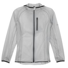Know what's nice about running in the cold rain? Nothing. So stay comfortably warm and dry with the fully waterproof and ultra-lightweight EXO Jacket.    OVERVIEW                Conquer any weather in this ultra-lightweight fully waterproof running jacketWind and waterproof FlexShell Ultra laminate features exceptional stretch and a dry interior feel against the skinAll seams are taped and sealed to keep foul weather out, with reflective trim for added visibility in low lightSlim…