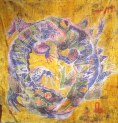 Валентин Васильевич Демьяненко. Знаки Зодиака Painting, Collection, Art, Art Background, Painting Art, Kunst, Paintings, Performing Arts, Painted Canvas