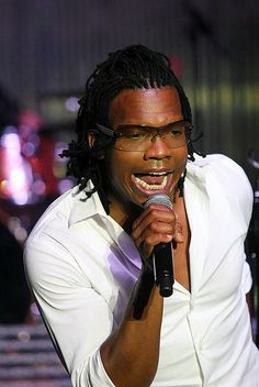 Michael Tait: Former Member of DC Talk, current lead singer of Newsboys, Liberty Alum!