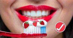 6 efektivních způsobů, jak se zbavit zubního plaku jednou provždy Aloe Vera, Fitness