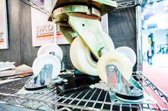 На стенде, ITFM 2013 #выставка #выставки #складское оборудование #логистика #складская техника #складское дело #москва #крокус экспо #msk #moscow #expo