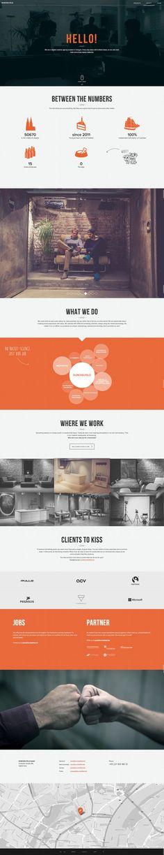 Agency | Webdesign | Website | Design Amazing Website Designs, Website Design Inspiration, Layout Design, Logo Design, Graphic Design, Website Layout, Website Ideas, Online Pet Store, Interactive Media
