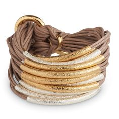 Big City Bracelet from Arhaus Jewels on shop.CatalogSpree.com, your personal digital mall.