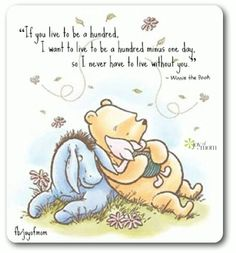Winnie The Pooh Love Quotes 25 Heart Warming Quotes From Winnie The Pooh That Wll Brighten Up