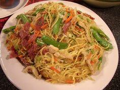 Kusina Master Recipes: Pansit Canton