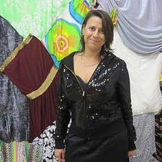 Carolina Caycedo artista presente en IN-SONORA VI en colaboración con Matadero Madrid, http://in-sonora.org/ficha-artista/carolina-caycedo/