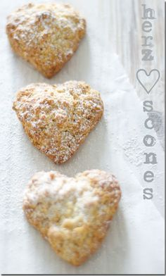 Scones on Pinterest | Blueberry Scones, Gingerbread and Pumpkin Scones