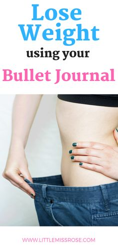 Your bullet journal can be one of the best tools in your arsenal when it comes to losing weight. Read how these 7 bujo tricks can help you on your weight loss journey. Bullet Journal For Beginners, Bullet Journal How To Start A, Bullet Journal Junkies, Bullet Journal Spread, Bullet Journal Layout, Bullet Journal Inspiration, Bullet Journals, Sticker Organization, Planner Organization