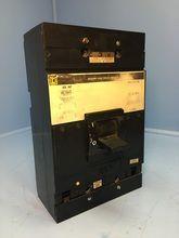 Square D MAL36800 800A Circuit Breaker 600V Type MAL Series 2 MAL-36800 800 Amp