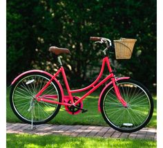 Birthday Bike? City Bike - Sports & Outdoors - Shop by Category - Home & Decor