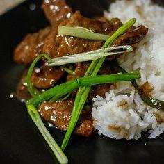 Secret Copycat Restaurant Recipes – P. F. Changs Mongolian Beef Recipe