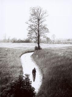 Black and White photography – tribute to Fulvio Roiter