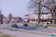 Centrum Emmen (jaartal: 1960 tot 1970) - Foto's SERC