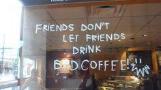 Taza coffee shop