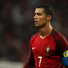 On this day in 2003,  Cristiano Ronaldo  made his international debut for Portugal, a fleet-footed winger who had recently swapped Sporting CP for  Manchester United ...