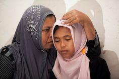 Depois de anos de buscas, famílias localizam crianças desaparecidas há anos.