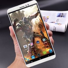 """6.0"""" Unlocked Android 5.1 Smartphone Quad Core Dual SIM 3G Dual 5.0MP Cell Phone #Smartphone"""