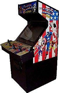 They have a working machine for $750, this would be the single coolest thing to ever be put in my man cave. God i want it