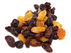 The health benefits of raisins include relief from constipation, acidosis, anemia, fever, and sexual weakness. Raisins also help in weight gain, eye care, dental care, and bone health. Raisins are indispensable when it comes to dry fruits. Those golden, green or black colored delicacies are favorites of almost everybody, especially children. Raisins are widely used worldwide in cuisines (especially in desserts), health tonics, as snacks and also as food for mountaineers, trekkers etc.