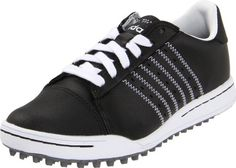 adidas JR. adicross Golf Shoe (Little Kid Big Kid) Big Kids fdaf5ed45
