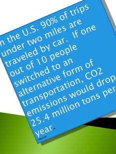 Jump into Earth Day with climate change by the numbers.  How numbers can be used to persuade!