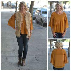 Fall Favorite at A Belle...   www.abelleboutique.com