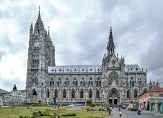 O melhor de Quito, no Equador | Viajando com a Expedia.com.br