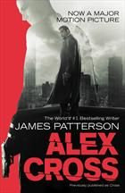 Alex Cross by James Patterson. A homicide detective is pushed to the brink of his moral and physical limits as he tangles with a ferociously skilled serial killer who specializes in torture and pain. Based on the bestselling book Alex Cross, also published as CROSS, by James Patterson.