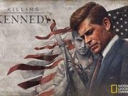 Killing Kennedy -- Can't wait!!!! --- <3 Rob Lowe and Ginnifer Goodwin!!!! Should be pretty AWESOME!!