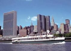 Avoid amateur mistakes when you visit New York City with this list of things NOT to do in NYC.: Don't Forget That Manhattan Is An Island