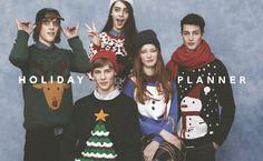 Los Ugly Christmas Sweaters hacen un guiño a películas navideñas, son calentitos, divertidos… y vuelven para quedarse. ¡El regalo perfecto!