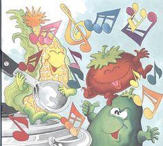 Atelie Doce Magia em Ensinar: HISTORINHA - A CESTA DA DONA MARICOTA Bowser, Fairy Tales, Presentation, Activities, Education, Anime, Kids, Professor, Teacher