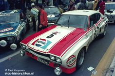 Pictures - 1973 Spa Looks like an English Ford Escort Ford Capri, Police Cars, Race Cars, Ford Motorsport, Le Mans 24, Car Ford, Auto Ford, Spa, Ford Lincoln Mercury