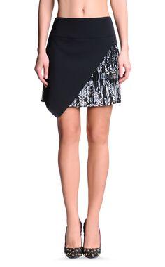Mini skirt Women - Skirts Women on Just Cavalli