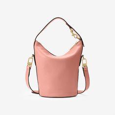 Small Crossbody Bucket Bag - Kate Spade Saturday//