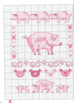 Pigs + Hens