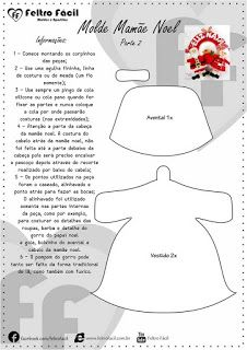 Santa and Mama Claus FREE Template Santa and Mama Claus FREE Template - everyone in the world of felt just like me, loves to make Chris. Felt Christmas Ornaments, Christmas Books, 1st Christmas, Christmas Stockings, Christmas Crafts, Felt Tree, Felt Sheets, Christmas Templates, Soft Sculpture