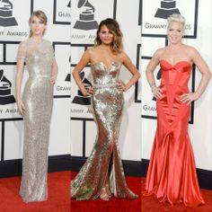 2014 Grammy Ödülleri - Kim Ne Giymiş? - http://pemberuj.net/arsiv/112228/2014-grammy-odulleri-kim-ne-giymis/