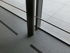 谷口吉生さんの京都国立博物館「平成知新館」を見てきたよ4 建築エコノミスト 森山のブログ