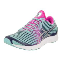 buy popular f9d56 cbed7 Asics Women s Gel - Hyper Tri 3 Running Shoe Trendy Shoes, Casual Shoes,  Rubber