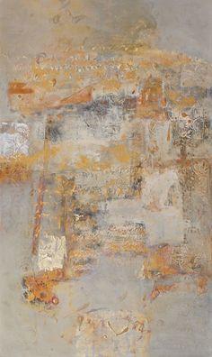 Jinni Thomaspaintings Karan Ruhlen Gallery Santa Fe Contemporary Fine Art