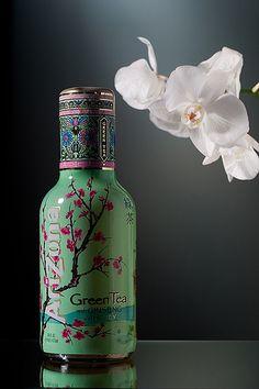 My Favorite Drink Is Arizona Green Tea  Extra