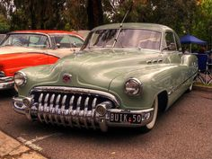 1950 - Buick Special..Re-pin..Brought to you by #HouseInsurance #EugeneOregon Insurance for #cars old and new.
