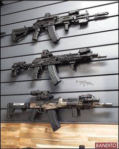 Military Weapons, Weapons Guns, Guns And Ammo, Tactical Rifles, Firearms, Shotguns, Custom Guns, Fire Powers, Cool Guns